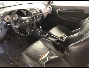 2002 Acura rsx Type S part out