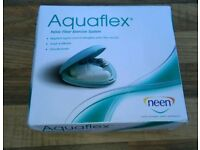Aquaflex pelvic floor exercise system!New never opened! Can deliver or post