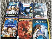 Childrena dvds