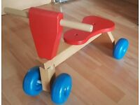 Galt Baby Trike (Used. Condition: Good)