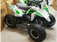IMR racing... 50cc quads