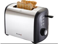 Breville two slice toaster