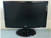 "LG 19"" PC Monitor"