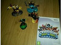 Skylanders 'Swap Force' bundle