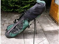 Spalding Top Flite Stand Golf Bag