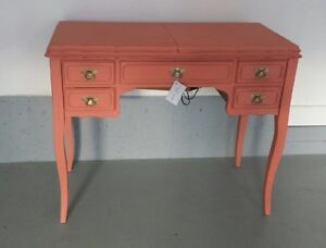 Beautiful refinished desk