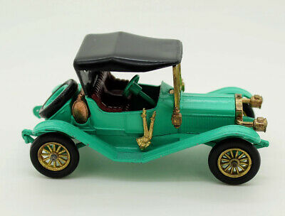 Matchbox Lesney Models of Yesteryear Y14-2 1911 Maxwell Roadster