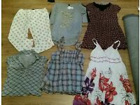 ladies bundle clothes size 18