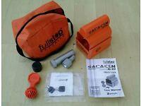 Saracen Hitch Lock Caravan Trailer FHL400 *Never been used!*