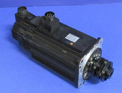 Yaskawa Electric 1300w 8.34 N-m 10.7a 1500 Rm Ac Servo Motor Sgmg-13awa-yr12