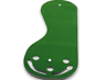 Putting Green Indoor Putt Golf Ball Practice Par 3 Training Professional Mat 9