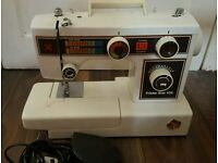 Frister star 105 sewing machine