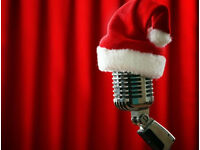 Christmas Singing Lessons