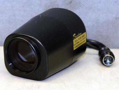 Rainbow Ez-l10x6.5mg Cctv Tv Zoom Lens