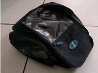 Oxford motorcycle tank bag