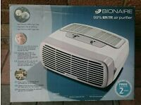 Bonaire air purifier