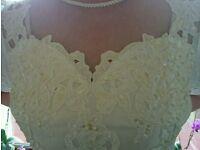 Brautkleid von LOHRENGEL KASSEL Hochzeitskleid Kleid    Bilder Niedersachsen - Duderstadt Vorschau