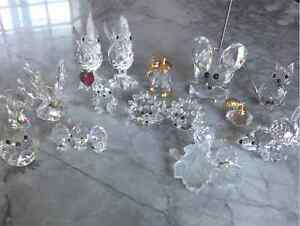 Swarovski Crystal Collection