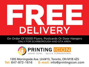 Same day business cards printing services in toronto gta free delivery on all your printing jobs reheart Image collections