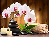 Theraputic and relaxing massage