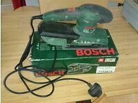 Bosch PSS 200 A hand sander