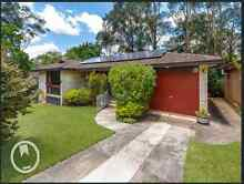 3 bedroom 1 garage house in Northmead for rent Northmead Parramatta Area Preview