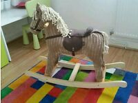 Rocking Horse Mamas and Papas New
