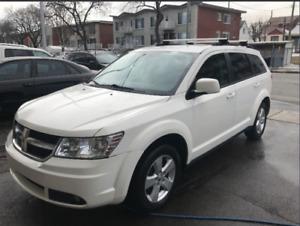2010 Dodge Journey VUS**514 439 2991**