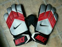 Nike Goalkeeper Gloves