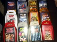 Top Trumps card games. 12 sets.