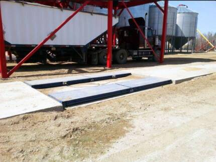 Weighbridge's Best Price*Self Install*Min Civils*Trade Appove Opt