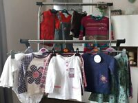 Toddler girls clothing bundle, some BNWT age 18-24m 1.5-2yr
