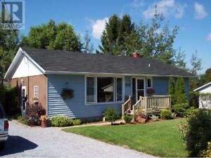 213 Summit Drive Saint John, New Brunswick