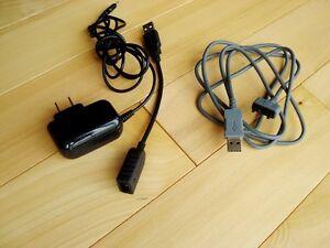3 Power/Patch Cords -Samsung DW4S724ES/5-B,Sony *Free (see below Kitchener / Waterloo Kitchener Area image 1