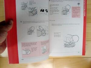 4 Books-Idiots Baseball, Kovels, 1st. Aid, Davinci Code Kitchener / Waterloo Kitchener Area image 5