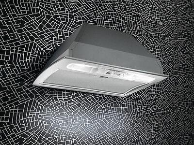 Turboair By Elica 525mm High Performance Built In/canopy Hood In Stainless Steel