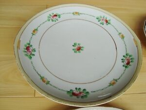 Assortment of 5 Decorative Fine China Plates -Some are quite old Kitchener / Waterloo Kitchener Area image 2