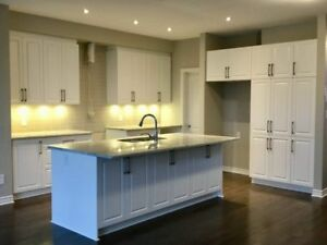 Newly build 4 bedroom house for rent