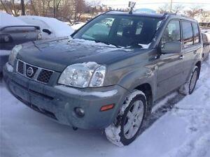 2006 Nissan X-trail Bonavista $5500