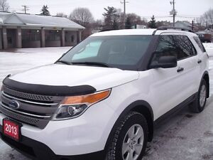 "2013 Ford Explorer 4WD 7 passenger    ""SOLD"""
