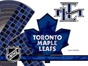 Toronto Maple Leafs 10 Game Pack (Section 301 Blues row 5)