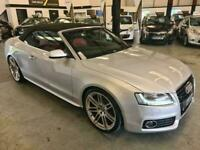 2012 Audi A5 3.0 TDI QUATTRO S LINE-OVER 10,000 WORTH OF EXTRAS-ULTIMATE SUMMER