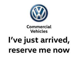 2020 Volkswagen Transporter T28 Startline SWB 110 PS 2.0 TDI 5sp Manual Van Dies