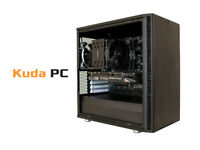 KUDA PC - LAPTOP AND DESKTOP REPAIR/UPGRADES - CUSTOM PCs - SOFTWARE - LOCAL BUSINESS - CHEAPEST