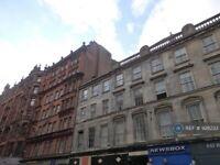 1 bedroom flat in Queen Street, Glasgow, G1 (1 bed) (#928233)