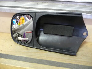 Tow Mirror (slip on) - One only.
