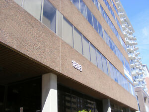 ENJOY THE CONVENIENCES OF DOWNTOWN HALIFAX OFFICE SPACE