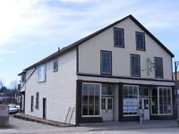 Commercial Property with Apartments. Income Opportunity!