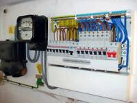 Qualified & Registered Electrician