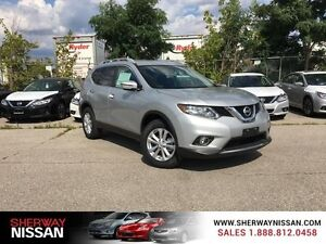 2016 Nissan Rogue.Only 29 kms with full new car warranty